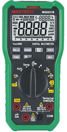 Digital Multimeter MS8251B