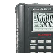 LCR meters