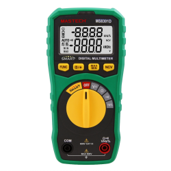 Smart Digital Multimeter MS8301D