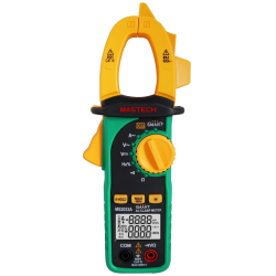 Smart Digital Clamp Meter MS2033A