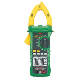 Digital AC Clamp Meter MS2025A