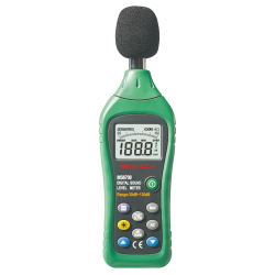 Digital Sound Level Meter MS6708