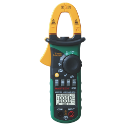 Digital AC / DC Clamp Meter MS2128