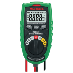 Digital Multimeter MS8332C