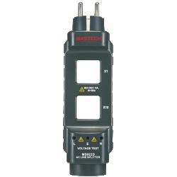 Разделителен адаптер за амперклещи MS922D