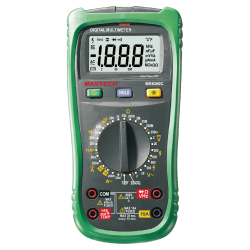 Digital Multimeter MS8360C