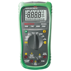 Digital Multimeter MS8360G
