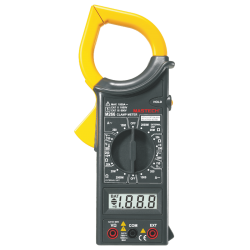 Digital AC Clamp Meter M266