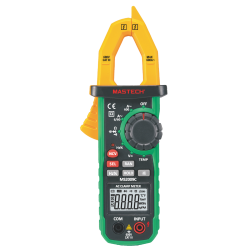 Digital AC Clamp Meter MS2009C