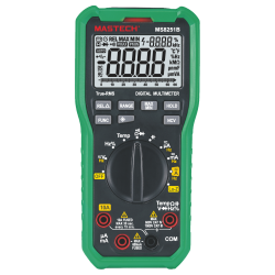 Digital Multimeter MS8251B