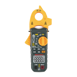 Digital AC / DC Clamp Meter MS2160