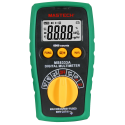 Digital Multimeter MS8333A
