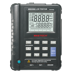 Digital LCR meter with USB interface MS5308