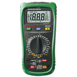 Digital Multimeter MS8360E