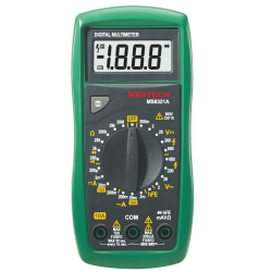 Digital Multimeter MS8321A