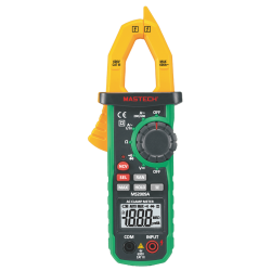 Digital AC Clamp Meter MS2009A