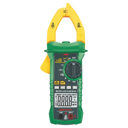 Digital AC / DC Clamp Meter MS2125A