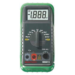Digital Capacitance Meter MS6013