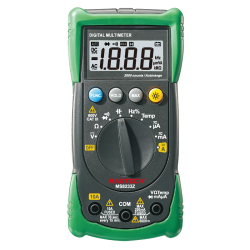 Digital Multimeter MS8233Z