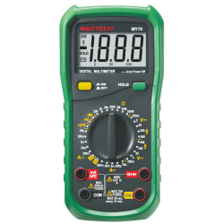 Digital Multimeter MY70
