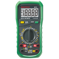 Digital Multimeter MY75