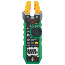 Digital AC Clamp Meter MS2601