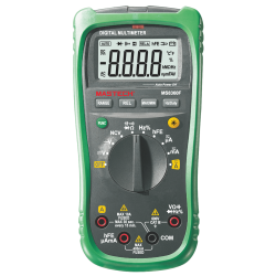 Digital Multimeter MS8360F