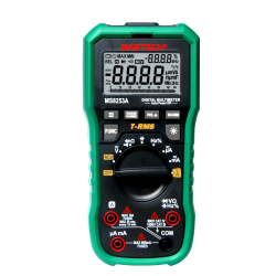 Digital Multimeter MS8253A