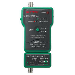 Network Cable Tester MS6810