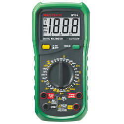 Digital Multimeter MY74