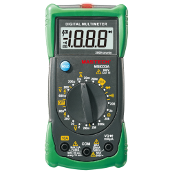 Digital Multimeter MS8233A