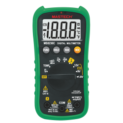 Digital Multimeter MS8238C