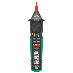 Pen-type Digital Multimeter MS8223A