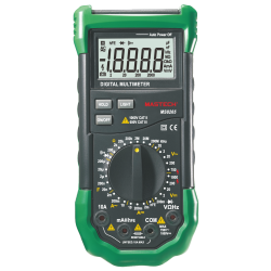 Digital Multimeter MS8265