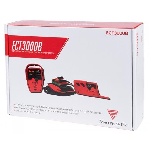 Тестер за къси съединения ECT3000B, Power Probe Tek - 7