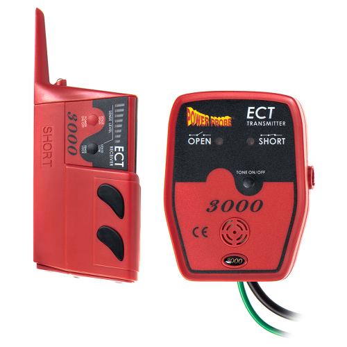 Тестер за къси съединения ECT3000B, Power Probe Tek - 1