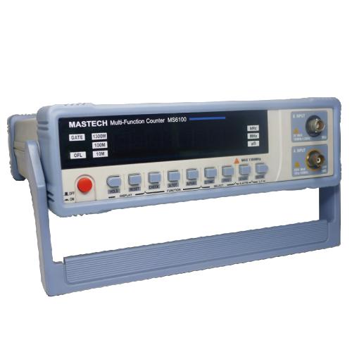Мултифункционален цифров брояч MS6100 - 1
