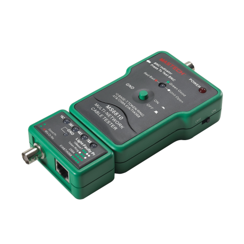 Network Cable Tester MS6810 - 2