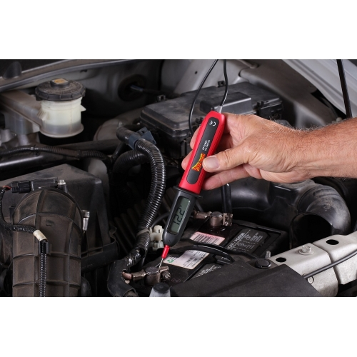 Tester for automotive installations PPTVM01, Power Probe Tek - 4