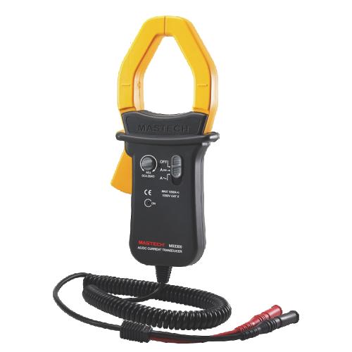 Приставка - амперклещи за мултицет MS3300 - 1