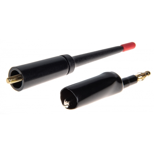 Set of test probes and accessories PPLS01, Power Probe Tek - 4