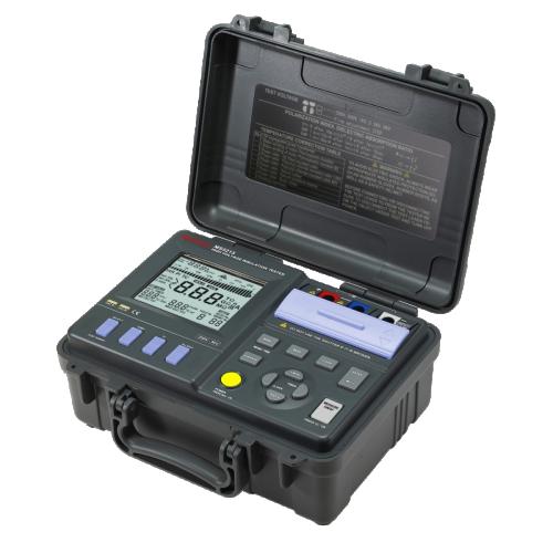 High Voltage Insulation Tester MS5215 - 1