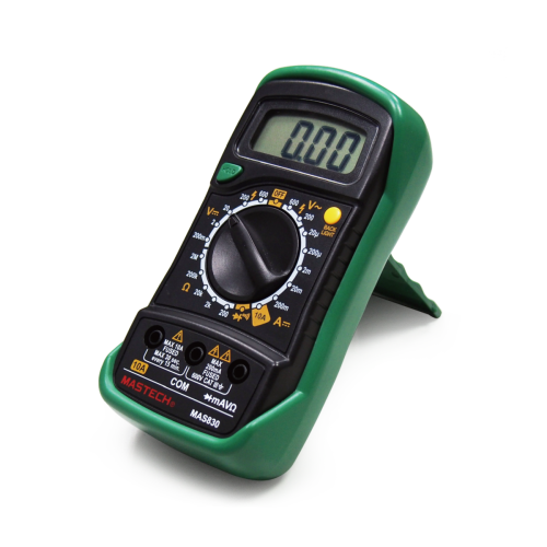 Digital Multimeter MAS838 - 2