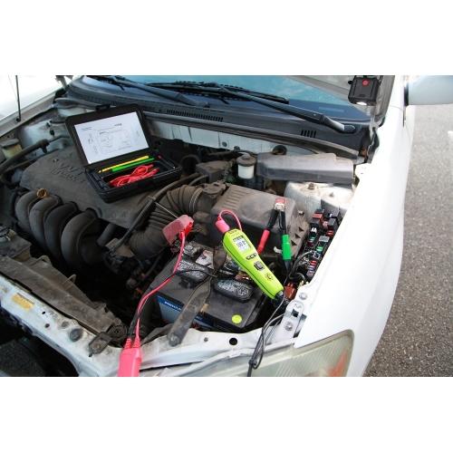 Комплект тестови сонди и аксесоари PPLS01, Power Probe Tek - 6