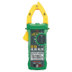 Digital AC / DC Clamp Meter with USB MS2125B - 1