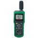 Multi-Functions Environment Tester MS6300 - 1