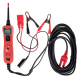 Digital voltmeter for diagnostics of automotive installations PP3CSRED, Power Probe Tek - 1
