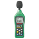 Digital Sound Level Meter MS6708 - 1