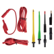 Set of test probes and accessories PPLS01, Power Probe Tek - 1