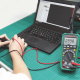 Digital Multimeter with USB MS8250D - 2